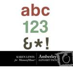 Amberley alpha small