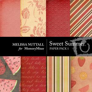 Sweet summer pp 1 medium