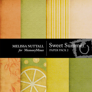 Sweet summer pp 2 medium