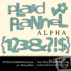 Twfaf alpha plaidflannel medium