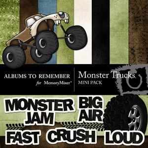 Monstertruck preview medium