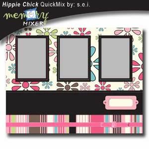 Hippiechick qm medium
