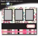 Hippie Chick-$3.99 (s.e.i)