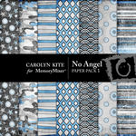 No Angel Paper Pack 1-$2.99 (Carolyn Kite)
