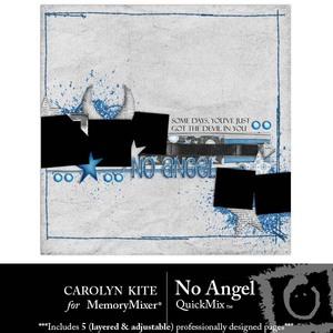 No angel qm medium