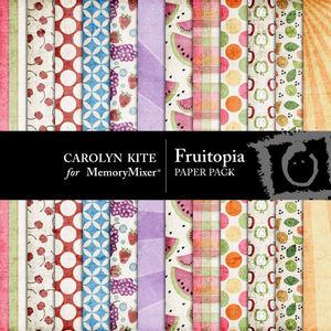 Fruitopia pp1 medium