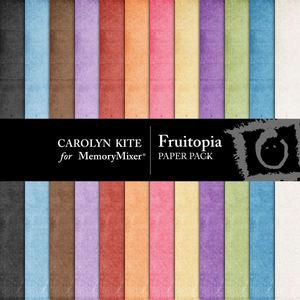 Fruitopia pp2 medium