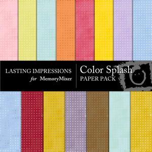 Color splash pp medium