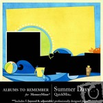 Summer Days QuickMix-$3.99 (Albums to Remember)