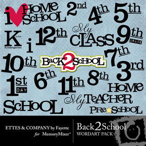 Back2schoolwordart medium