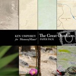 The Great Outdoors Paper Pack-$3.50 (Ken Umphrey)