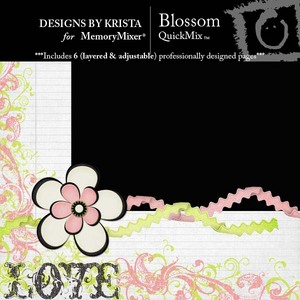 Blossom-medium