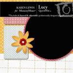 Lucy QuickMix-$4.99 (Karen Lewis)