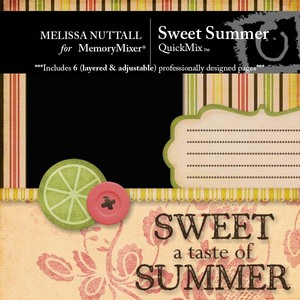 Sweet summer medium
