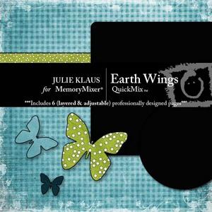 Earth wings medium