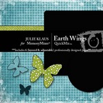 Earth Wings QuickMix-$5.00 (Julie Klaus)