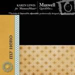 Maxwell QuickMix-$4.99 (Karen Lewis)