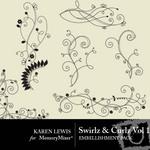 Swirls and curlz v1 small