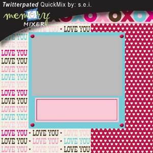 Twitterpated qm medium