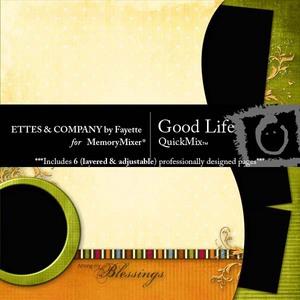 Good life qm medium