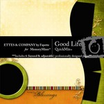 Good Life QuickMix-$5.00 (Fayette Designs)