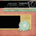 Amberley QuickMix-$3.99 (Karen Lewis)