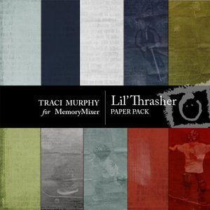 Tracimurphy lilthrasher papers medium