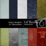 Tracimurphy lilthrasher papers small