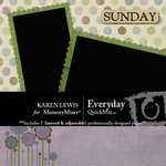 Everyday QuickMix-$3.99 (Karen Lewis)