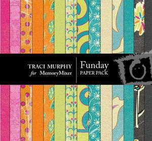 Funday pp medium