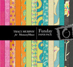 FunDay Paper Pack-$4.00 (Traci Murphy)
