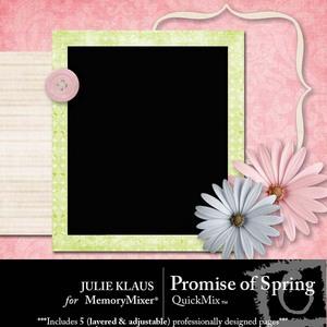 Promise of spring medium