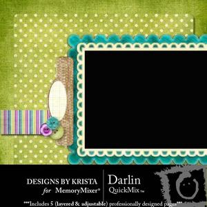 Darlin medium