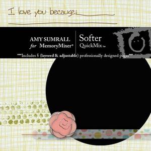 Softer-medium