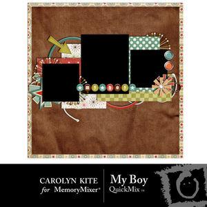 Myboy qm2 medium
