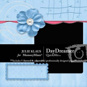 Daydreamer medium