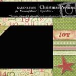 Christmas Promise QuickMix-$3.99 (Karen Lewis)