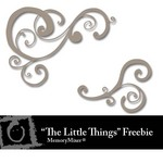 The Little Things November Freebie-$0.00 (Lasting Impressions)