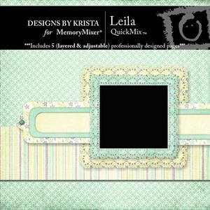 Leila-medium