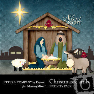 Cc nativity medium