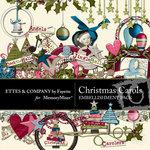 Christmascarolsembellishments small