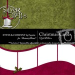 Christmas Carols QuickMix-$4.99 (Ettes and Company by Fayette)