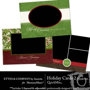 Holiday ls cards 2 qm medium