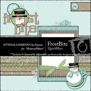 Frostbite qm medium