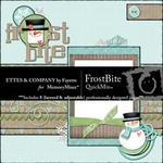 FrostBite QuickMix-$4.99 (Fayette Designs)