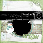 Frostbite too qm small