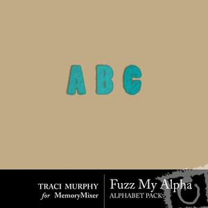 Fuzz my alpha medium