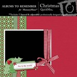 Christmas QuickMix ABR-$3.99 (Albums to Remember)