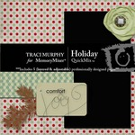 Holiday QuickMix-$3.99 (Traci Murphy)