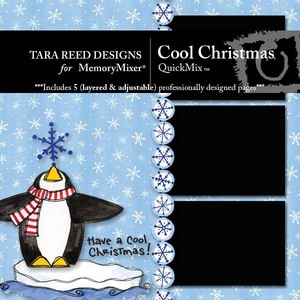 Cool christmas medium